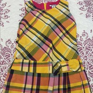 Heartstrings Dress 3t